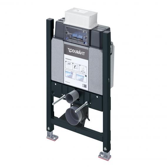 Duravit DuraSystem Wand-WC-Montageelement, H: 84 cm Basic