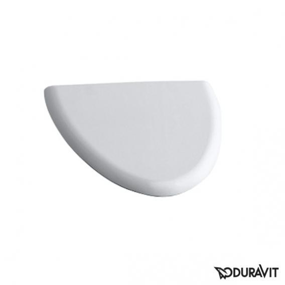 Duravit Fizz Urinaldeckel mit Absenkautomatik soft-close