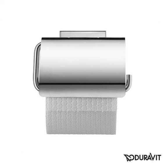 Duravit Karree Papierrollenhalter