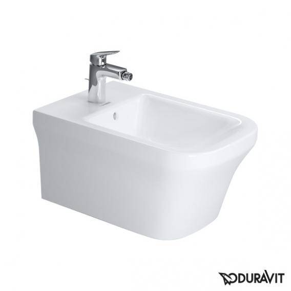 Duravit P3 Comforts Wand-Bidet weiß