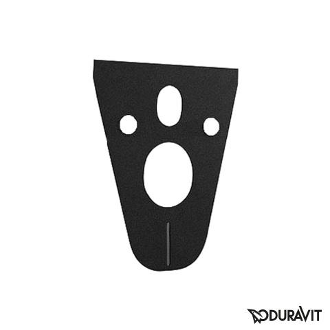 Duravit Schallschutzset für alle Wand-WC