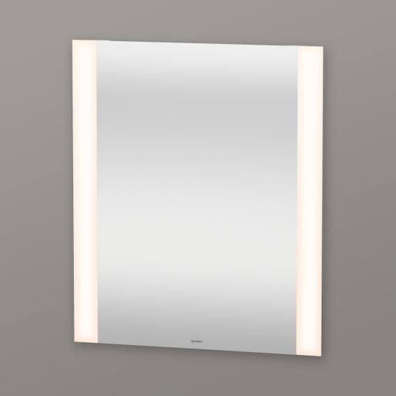 Duravit Spiegel mit LED Beleuchtung Good Version