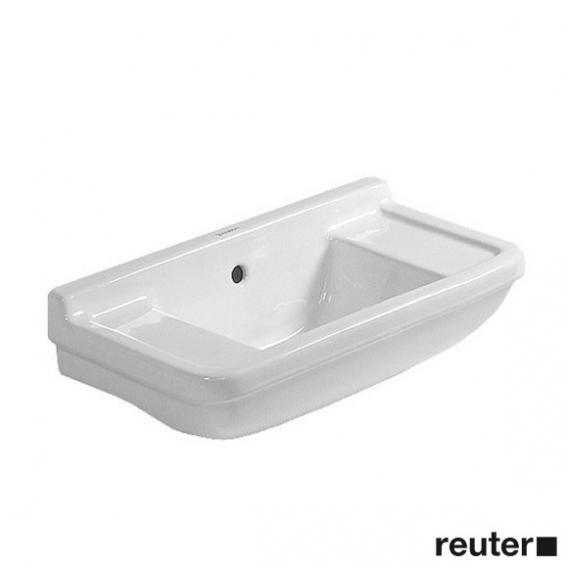 Duravit Starck 3 Handwaschbecken weiß