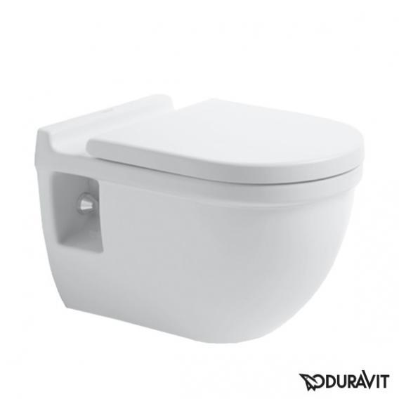duravit starck 3 wand tiefsp l wc wei 2215090000 reuter. Black Bedroom Furniture Sets. Home Design Ideas