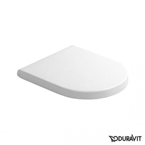 Duravit Starck 3 WC-Sitz Vital