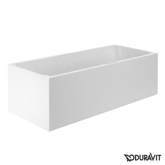 Duravit Starck Wannenträger für Rechteck-Badewanne