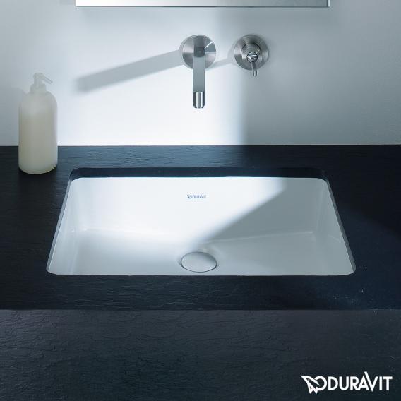 Duravit Vero Air Unterbauwaschtisch weiß