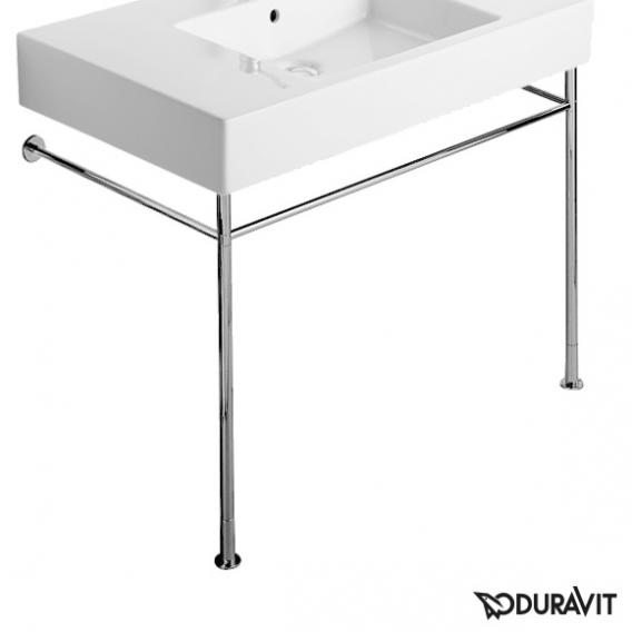 Duravit Vero Metallkonsole für Waschtische 105 cm