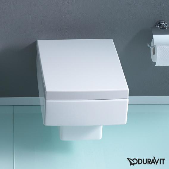 Duravit Vero Wand-Tiefspül-WC weiß
