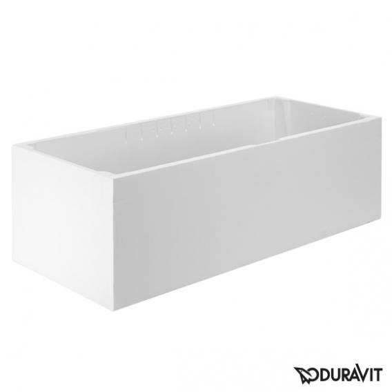 Duravit Vero Wannenträger für Rechteck-Badewanne