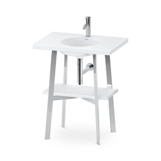 Duravit Cape Cod Waschtischgestell für Möbelwaschtisch