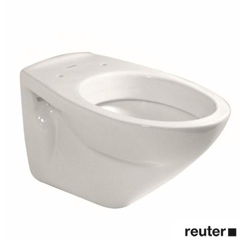 Duravit Duraplus Wand-Tiefspül-WC Hornberg pergamon