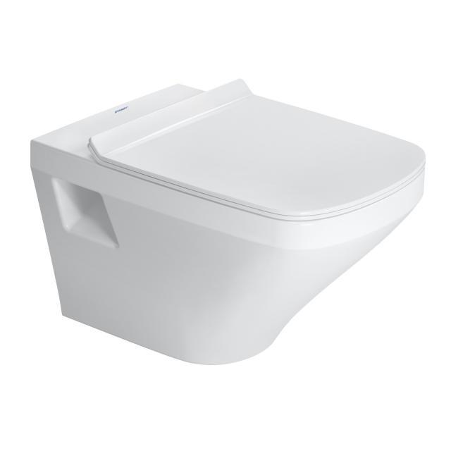 Duravit DuraStyle Wand-Tiefspül-WC mit Spülrand, weiß