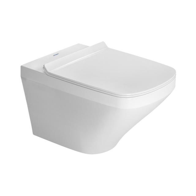 Duravit DuraStyle Wand-Tiefspül-WC ohne Spülrand, weiß, mit HygieneGlaze