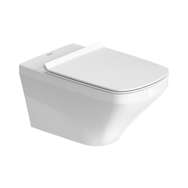 Duravit DuraStyle Wand-Tiefspül-WC, Ausführung verlängert ohne Spülrand, weiß