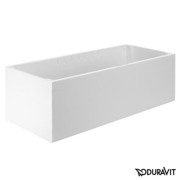 Duravit Happy D.2 Wannenträger für Rechteck-Badewanne