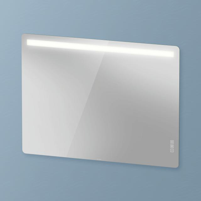 Duravit Luv Spiegel mit LED-Beleuchtung