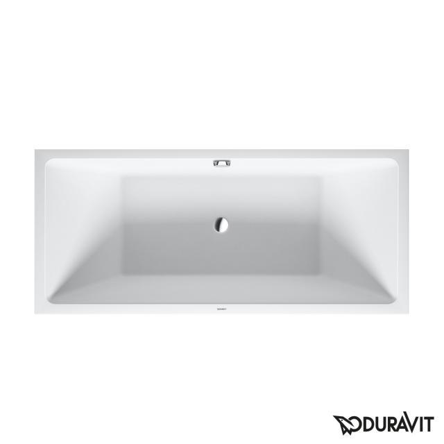 Duravit Vero Air Reckteck-Badewanne mit Verkleidung