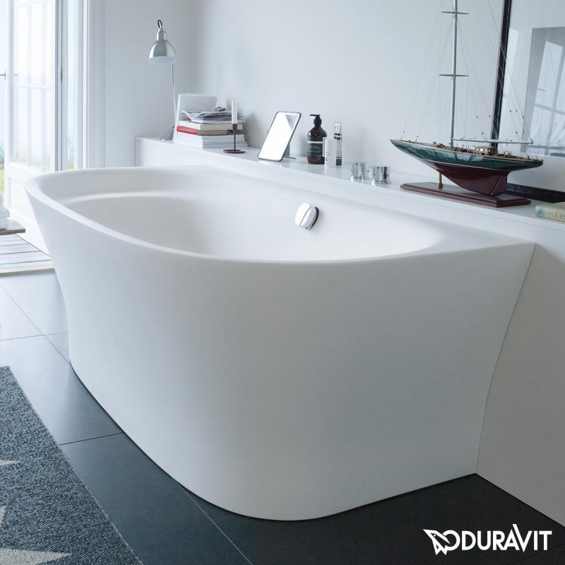 duravit cape cod badewanne mit verkleidung vorwandversion 700364000000000 reuter. Black Bedroom Furniture Sets. Home Design Ideas