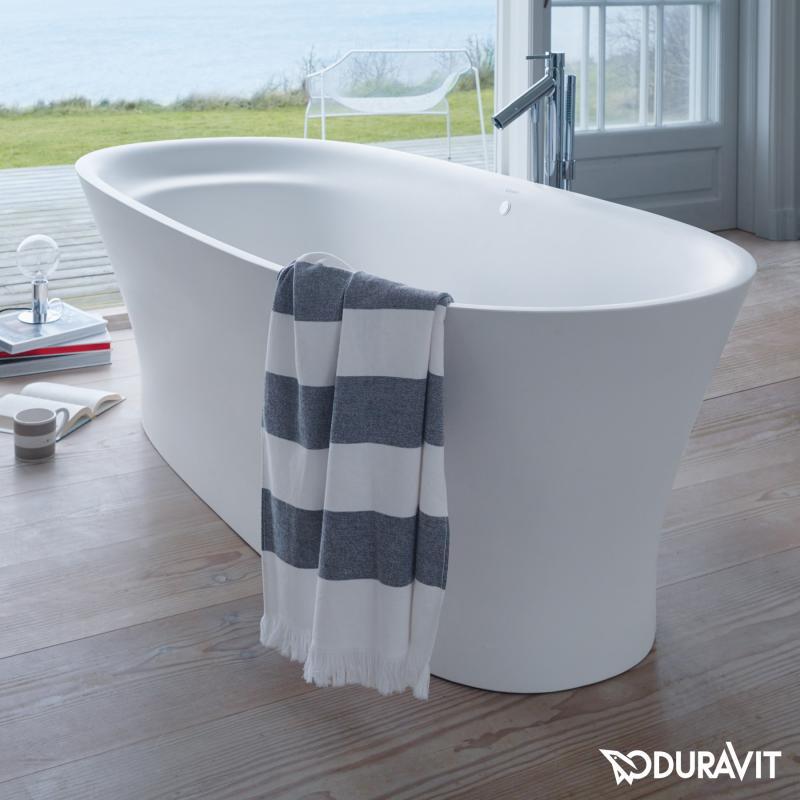 freistehende badewanne rund. Black Bedroom Furniture Sets. Home Design Ideas
