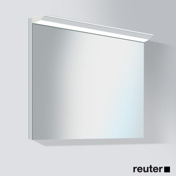 Duravit Darling New Spiegel mit Beleuchtung - DN725700000 | REUTER | {Spiegel mit beleuchtung 42}