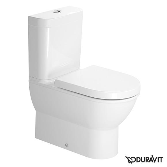 duravit darling new stand tiefsp l wc kombination wei 2138090000 reuter. Black Bedroom Furniture Sets. Home Design Ideas