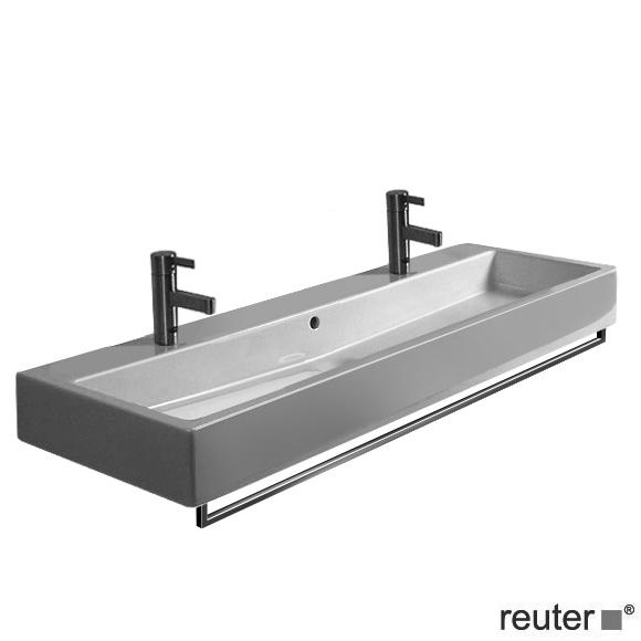 Duravit handtuchhalter f r waschtische 120 cm 0030331000 for Waschtische 120