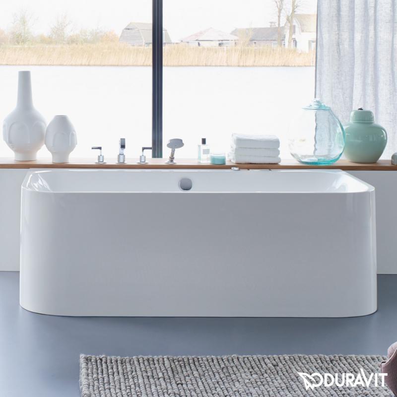 duravit happy d2 badewanne energiemakeovernop. Black Bedroom Furniture Sets. Home Design Ideas