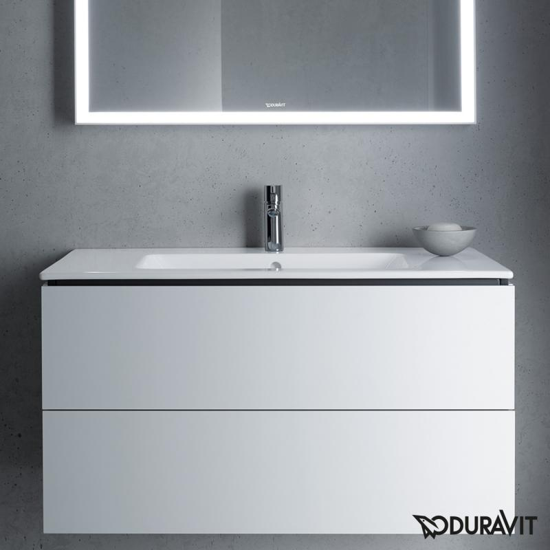 duravit waschbecken eckig. Black Bedroom Furniture Sets. Home Design Ideas