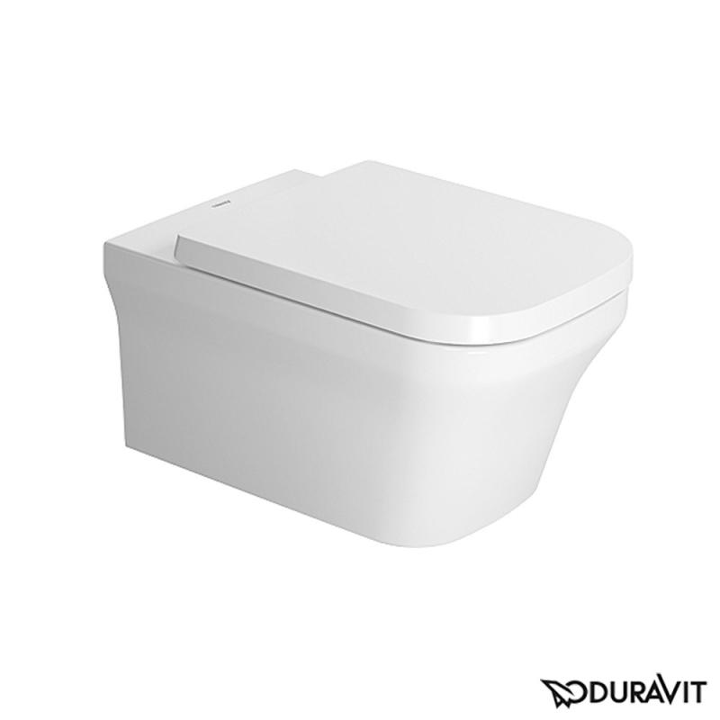 duravit p3 comforts wand tiefsp l wc rimless wei mit wondergliss 25610900001 reuter. Black Bedroom Furniture Sets. Home Design Ideas