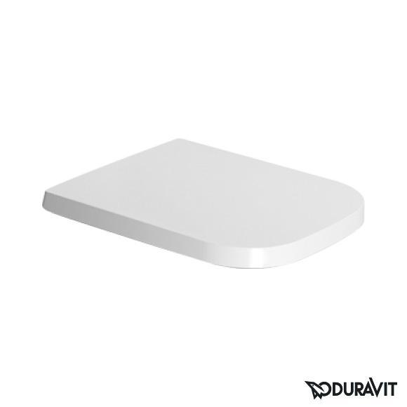 duravit p3 comforts wc sitz 0020390000 reuter. Black Bedroom Furniture Sets. Home Design Ideas