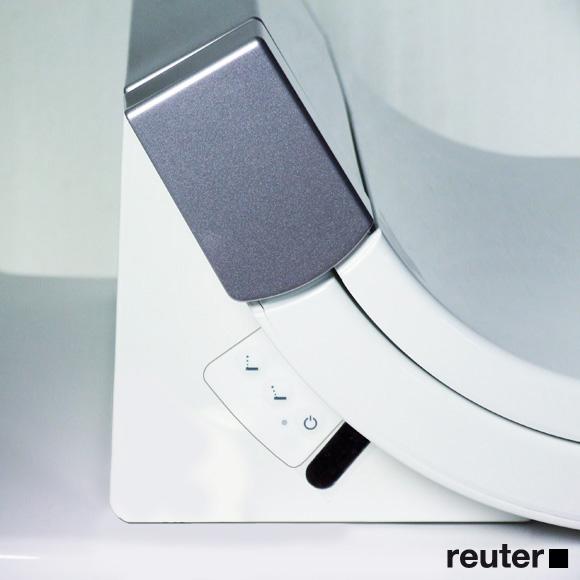 duravit sensowash durastyle e by starck dusch wc sitz 610200002004300 reuter. Black Bedroom Furniture Sets. Home Design Ideas