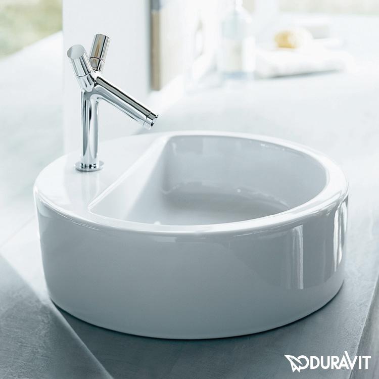 Unterschied Waschtisch Aufsatzbecken: Keramik aufsatzwaschbecken ... | {Doppelwaschtisch aufsatzwaschbecken duravit 18}
