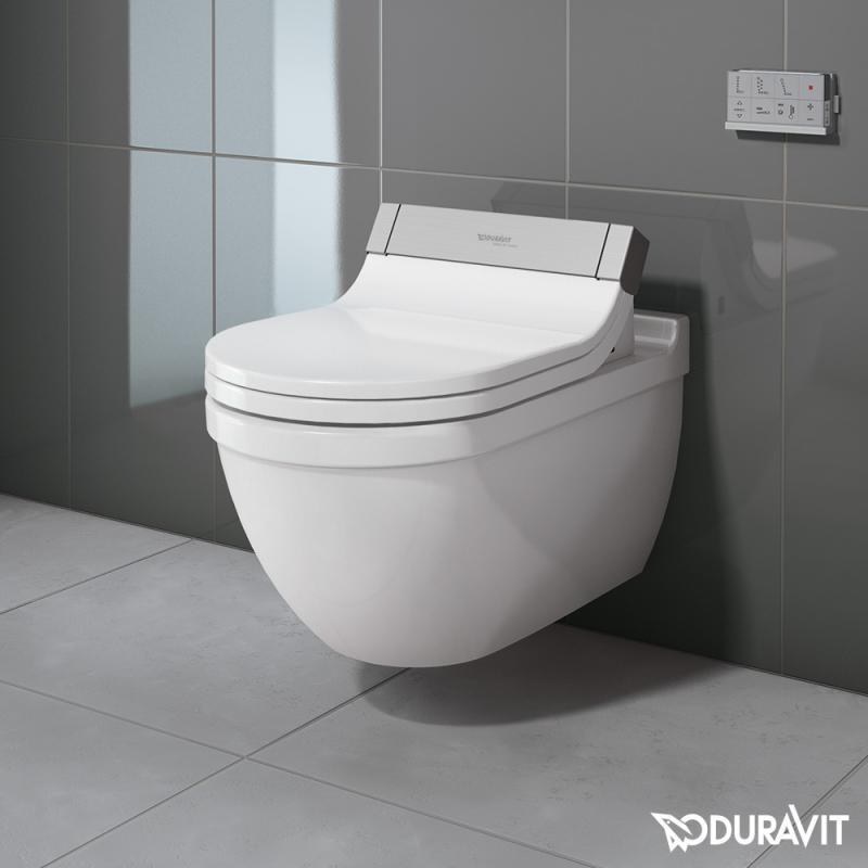 Duravit wasch wc