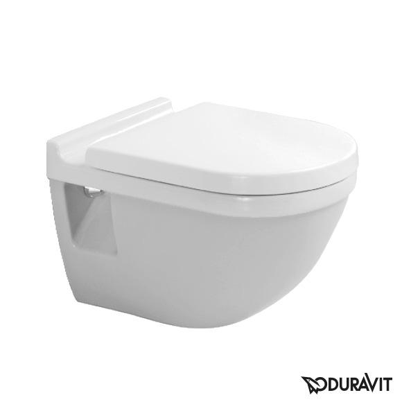 Duravit tiefspül wc