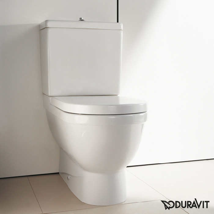 duravit starck 3 wc sitz mit absenkautomatik soft close 0063890000 reuter. Black Bedroom Furniture Sets. Home Design Ideas