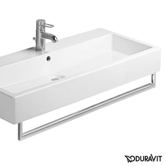 duravit vero handtuchhalter f r waschtische 100 cm 0030391000 reuter. Black Bedroom Furniture Sets. Home Design Ideas