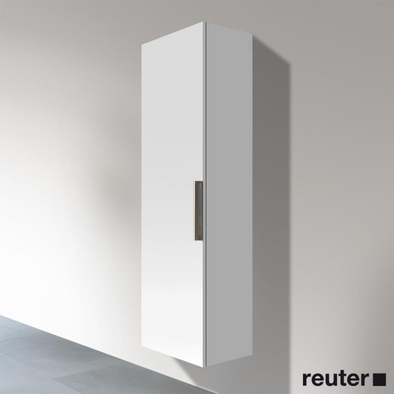 Duravit Vero Hochschrank weiß hochglanz - VE1115L2222   REUTER