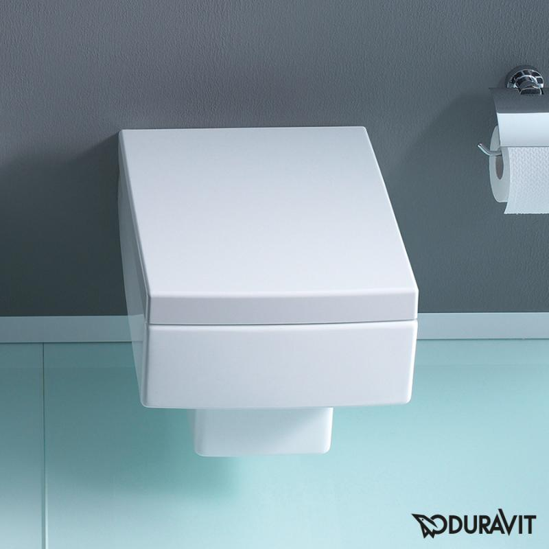 duravit vero wand tiefsp l wc wei mit wondergliss 22170900641 reuter. Black Bedroom Furniture Sets. Home Design Ideas