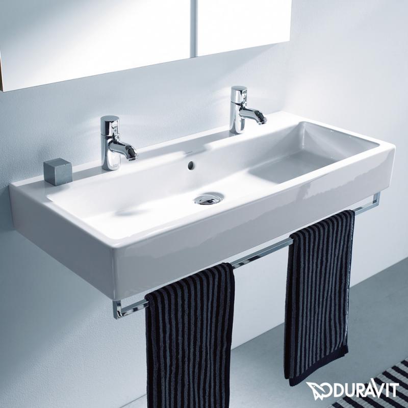 Doppelwaschtisch aufsatzwaschbecken  Doppelwaschtisch Aufsatzwaschbecken Duravit | gispatcher.com