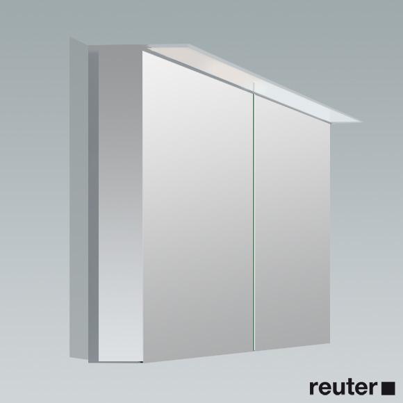 Duravit X Large Spiegelschrank weiß matt   XL759501818 | Reuter