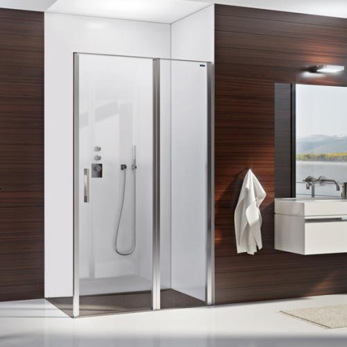 duscholux bella vita 3 pendelt r mit festteil f r montage. Black Bedroom Furniture Sets. Home Design Ideas