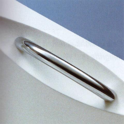 Duscholux Wannengriff 30 cm chrom