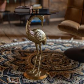 Dutchbone Crane Beistelltisch