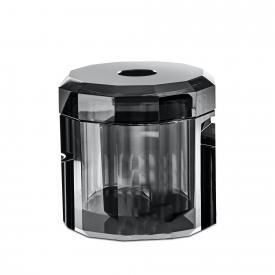Decor Walther KR KB Papiertuchbox, Kristall anthrazit