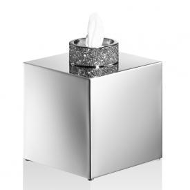 Decor Walther ROCKS KB Papiertuchbox chrom