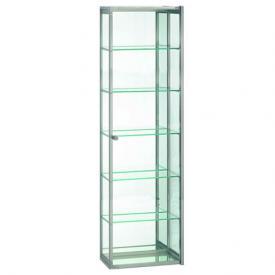 Decor Walther S4 Glasschrank Glas klar