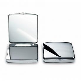 Decor Walther TS1/V Taschen-Kosmetikspiegel, beleuchtet