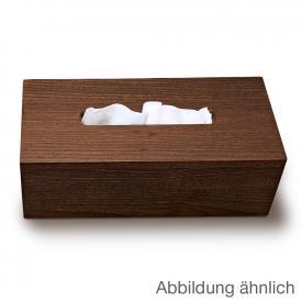Decor Walther Papiertuchbox buche