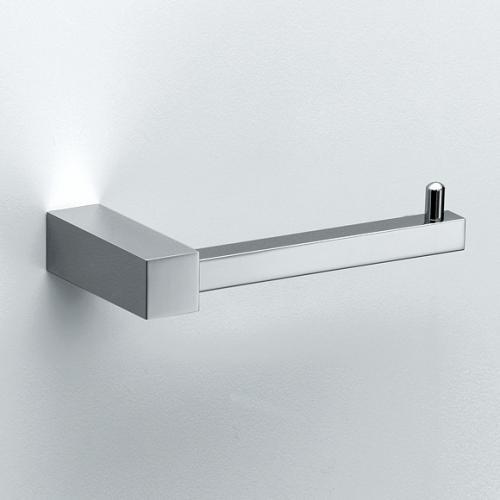 Decor Walther CO TPH1 Toilettenpapierhalter, einfach chrom